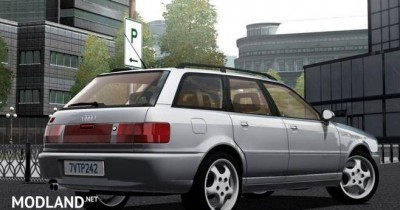 Audi RS 2 Avant 1995 [1.5.9], 3 photo